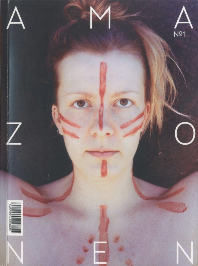 amazonen-magazin-cover