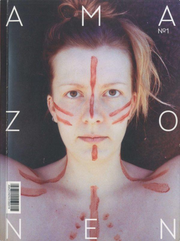 amazonen-magazin-cover