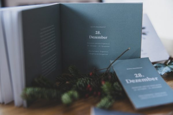 Tagebuch-Rauhnächte